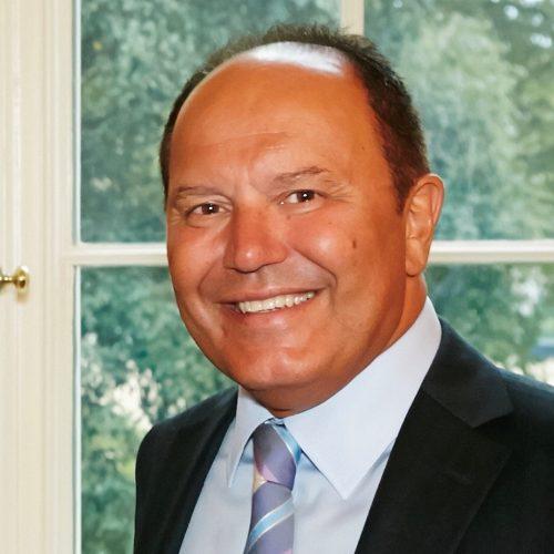 Dennis Mendoros