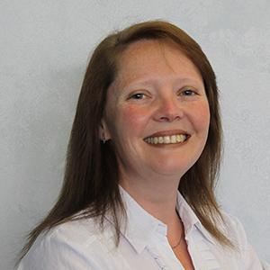 Dr Allison Jones